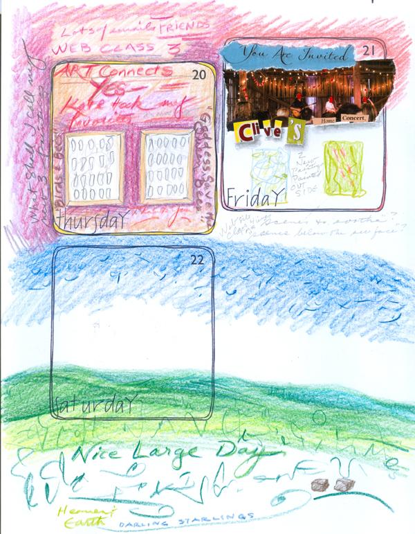 Kathleen O'Brien, Doodles Days August 2015_07