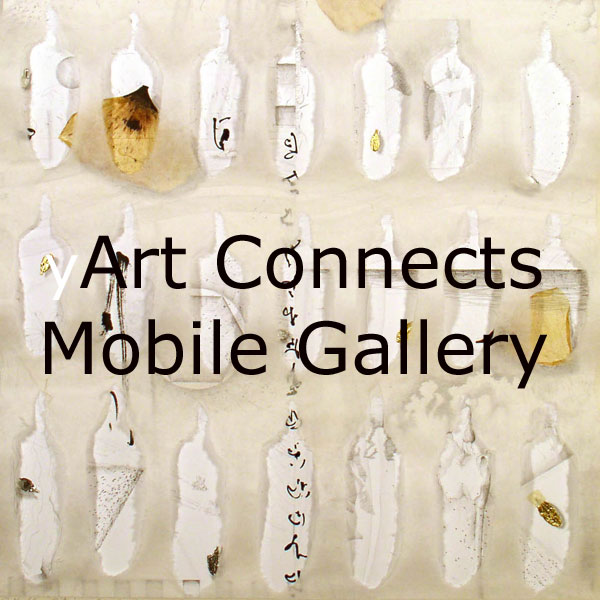 Art Connects Mobile Gallery
