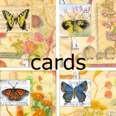 Greeting Cards by Kathleen O'Brien