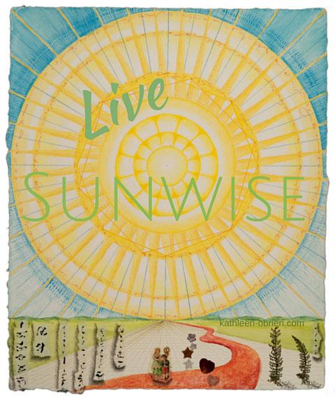 Sunwise Open Studio Celebrations at Sunwise Farm and Sanctuary