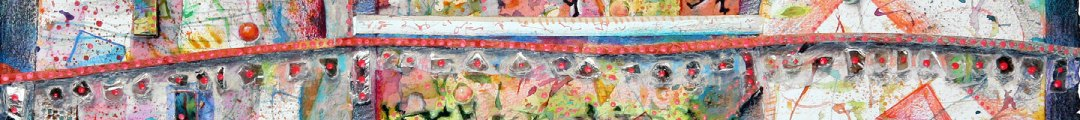 """""""Always Merry and Bright"""", tiny detail, Kathleen O'Brien"""
