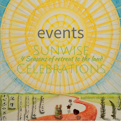 events, like Sunwise Open Studio Celebrations and Bread Oven Community
