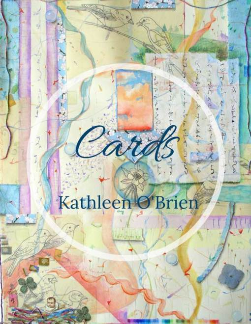 Cards ebook Cover by Kathleen O'Brien