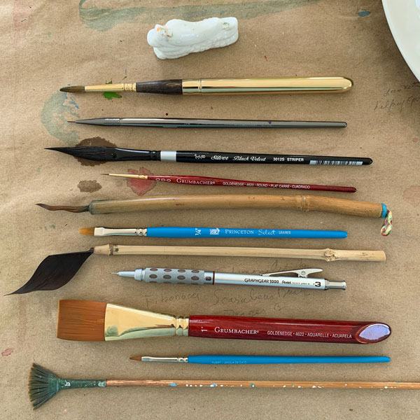Kathleen O'Brien tools for interview