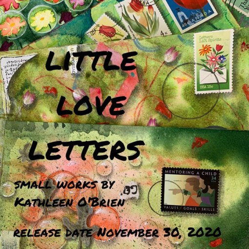 """Little Love Letters"" announcement"