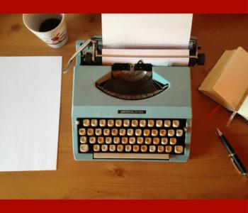 Writing. Blogging. Story telling.