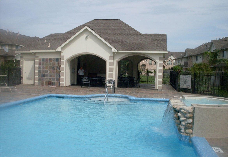 enclave-pool