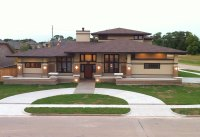 Awesome Frank Lloyd Wright Inspired Homes 23 Pictures ...