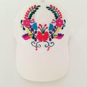 The Fiesta Cap