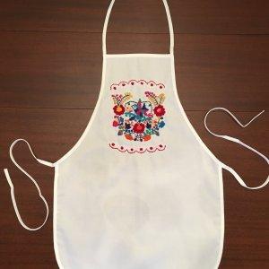 Viva Cocina Apron Poco- Adult Apron
