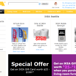 Think Online Ordering From IKEA Is Too Expensive?