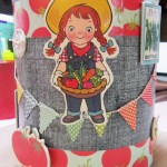 Altered Tin Can Project