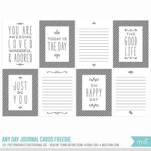 MissTiina-Any-Day-Journal-Cards