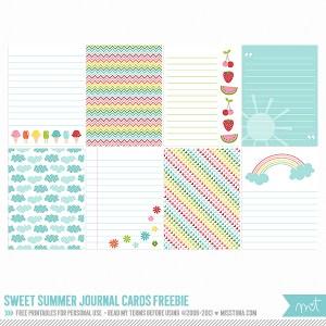 MissTiina-Sweet-Summer-Journal-Cards