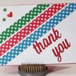 Handmade Cards Share – April 13, 2014