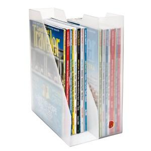 Like it Magazine Files