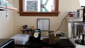 Kat's Work Space #3