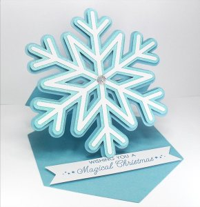 Free Snowflake Cut File
