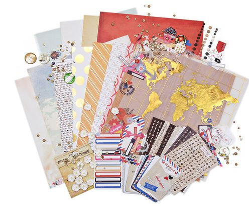How To Choose A Monthly Scrapbooking Or Embellishment Kit Club