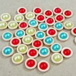 Quick & Simple Button Embellishments