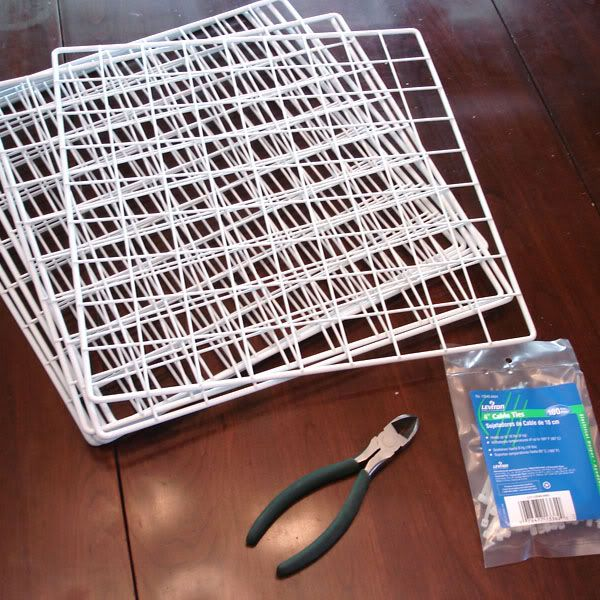Scrapbooking Horizontal 12x12 Paper Storage Solutions