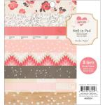 Kiss Kiss by Crate Paper