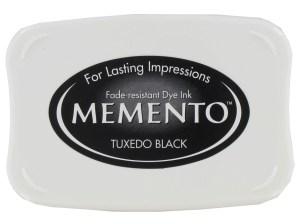 memento ink