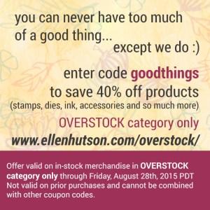 Ellen Hutson Coupon Code