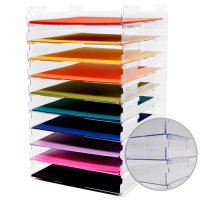 Umbrella Crafts Paper Trays