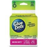 micro glue dots