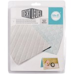 WRMK Next Level Embossing Folders