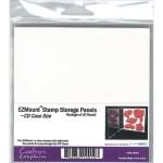 Stamp Storage Panels