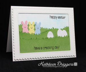 Kat's Easter Card