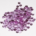 6mm Metallic Grape