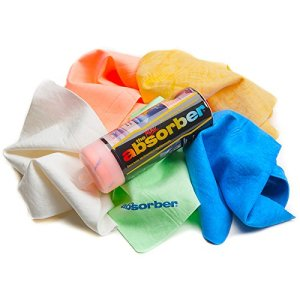 Mini Absorber Cleaning Cloth