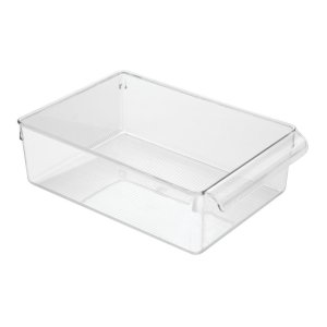 Large Stencil Storage Container