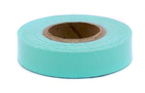 Removable tape for die cutting