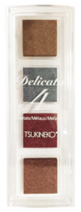delicata 4 pack ink pad