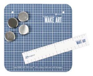 Wendy Vecchi Make Art Mini Stay-tion