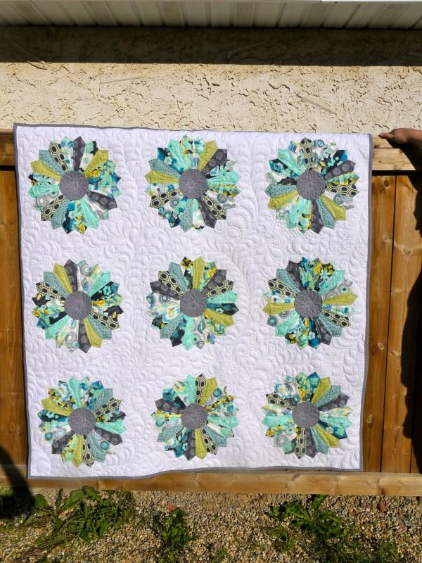 Art Fabrics Quilts Kathleen