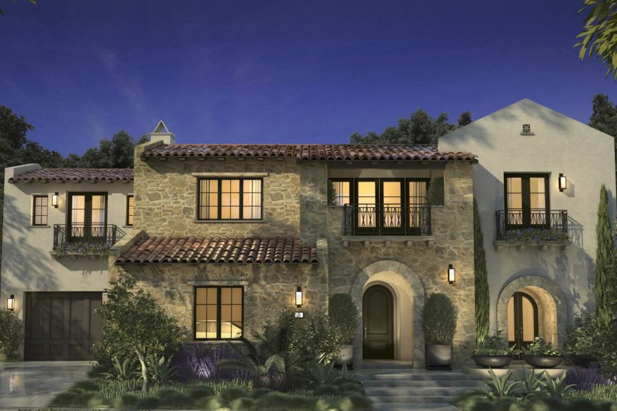 Two New Communities in Crystal Cove  Orange County Real Estate  Orange County Real Estate