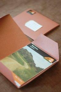 WooCamp 2010 - Guidebook Cover