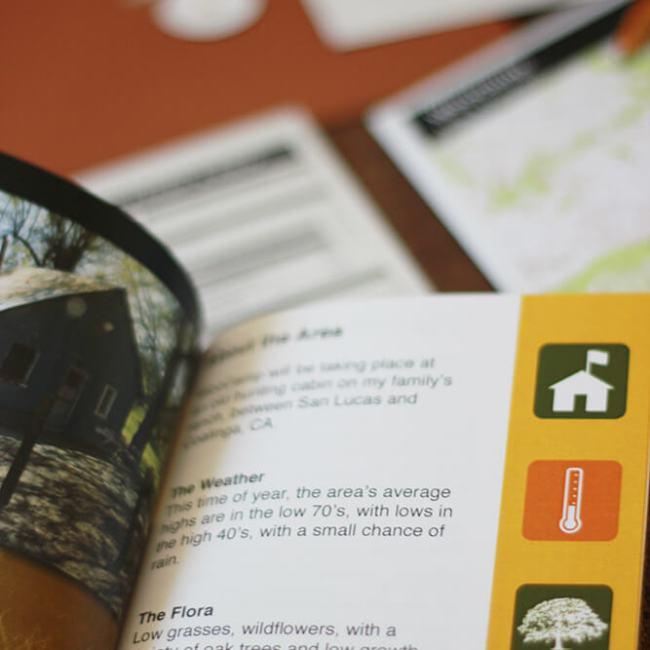 WooCamp 2010 - Guidebook Open