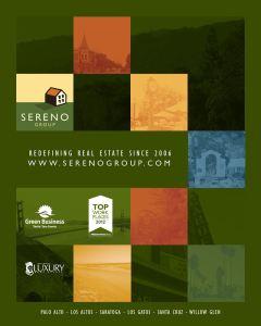 Sereno Group Company Ad