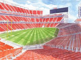 Levi Stadium, Santa Clara