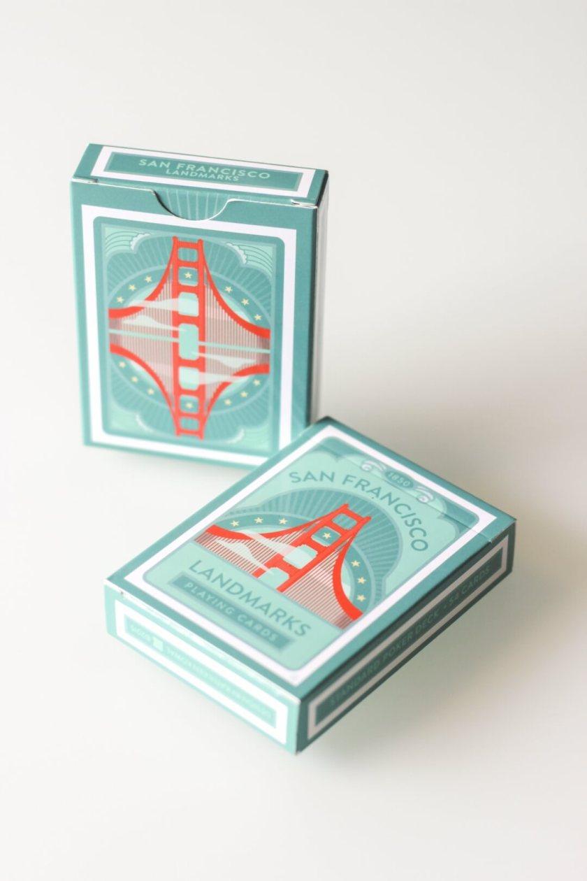 SF Card Deck 1