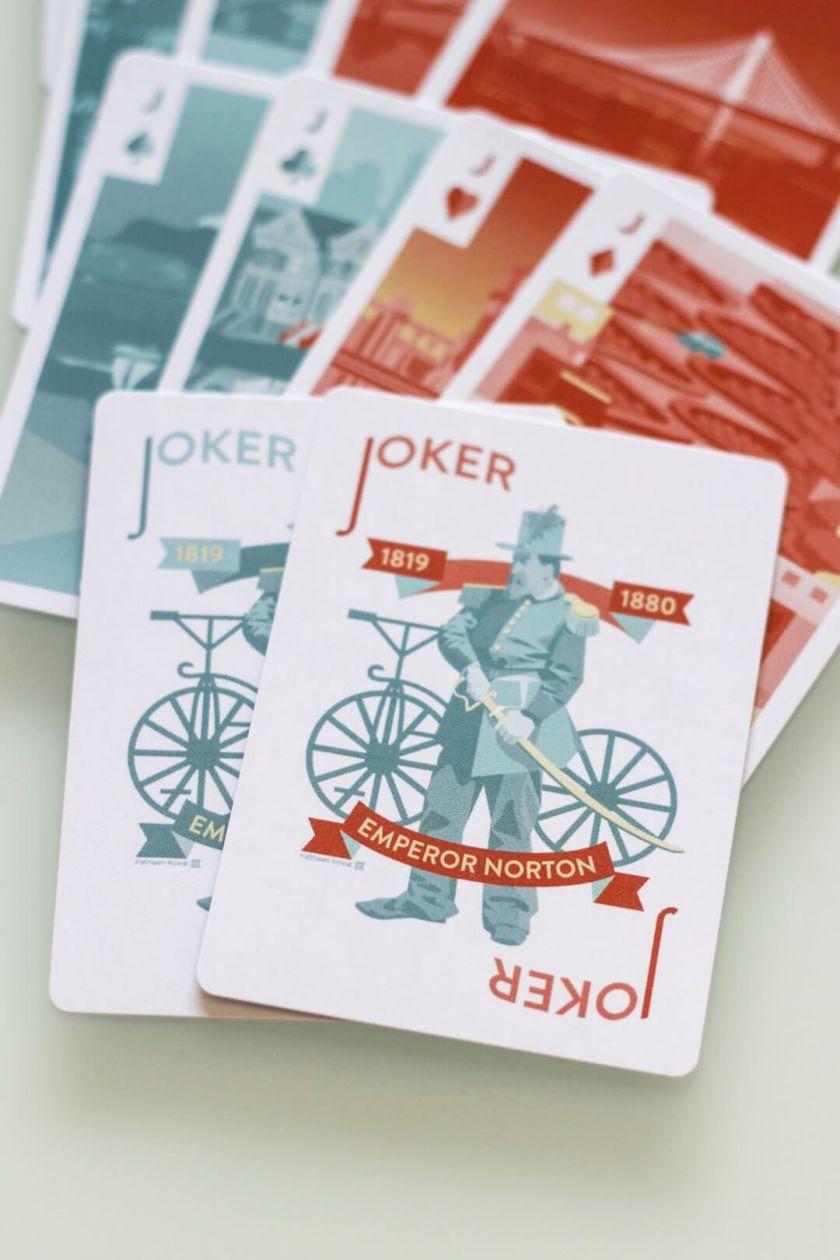 SF Card Deck 3