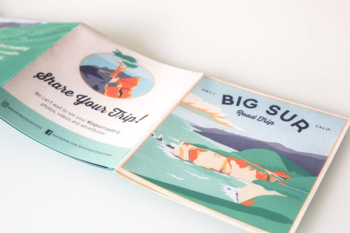 Big Sur 4 Insert 1