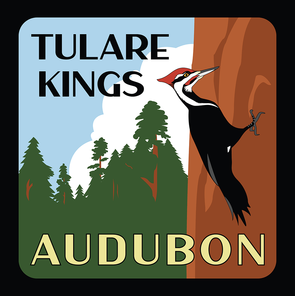 Tulare-Kings Audubon Society Logo