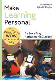 Make Learning Personal Book